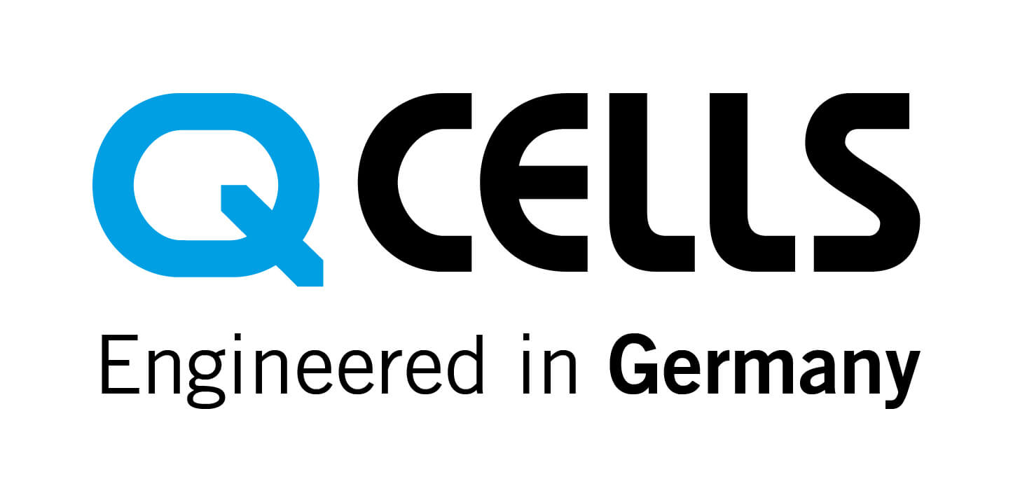 Urban Rigger - Q Cells Logo