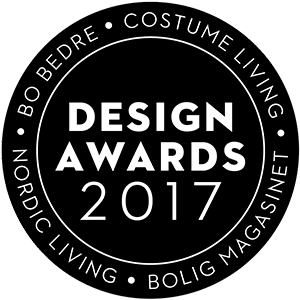 Design Awards 2017 Logo lille